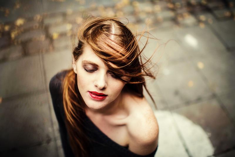 ake up/ styling : uta stabler photography : grit siwonia